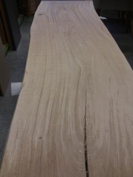 Schreibtischplatte holz  Forst und Holz Dienstleistungen - Eiche Tischplatte, Tisch, massiv ...